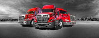 Intermodal Truck Driving Jobs